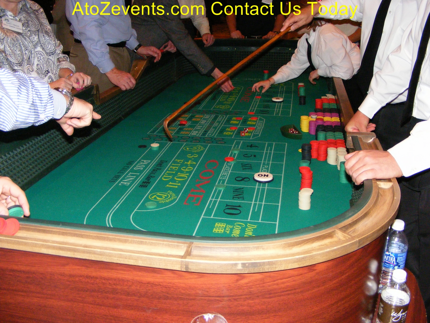 Casino games rental free casino party invitations a full line of professional grade casino equipment for all types of event rentals with expertly trained staff on siteour do it yourself events and many solutioingenieria Images