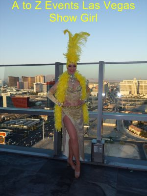 Best show girl for events convention talent in las vegas for Pool trade show las vegas