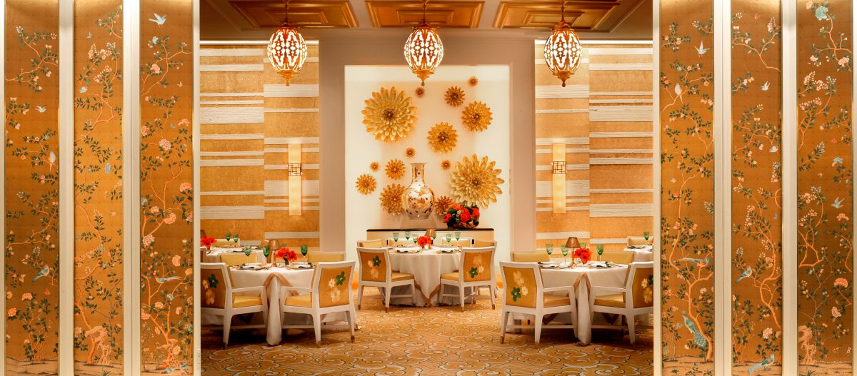 and talent agency private dining room in restaurant las vegas