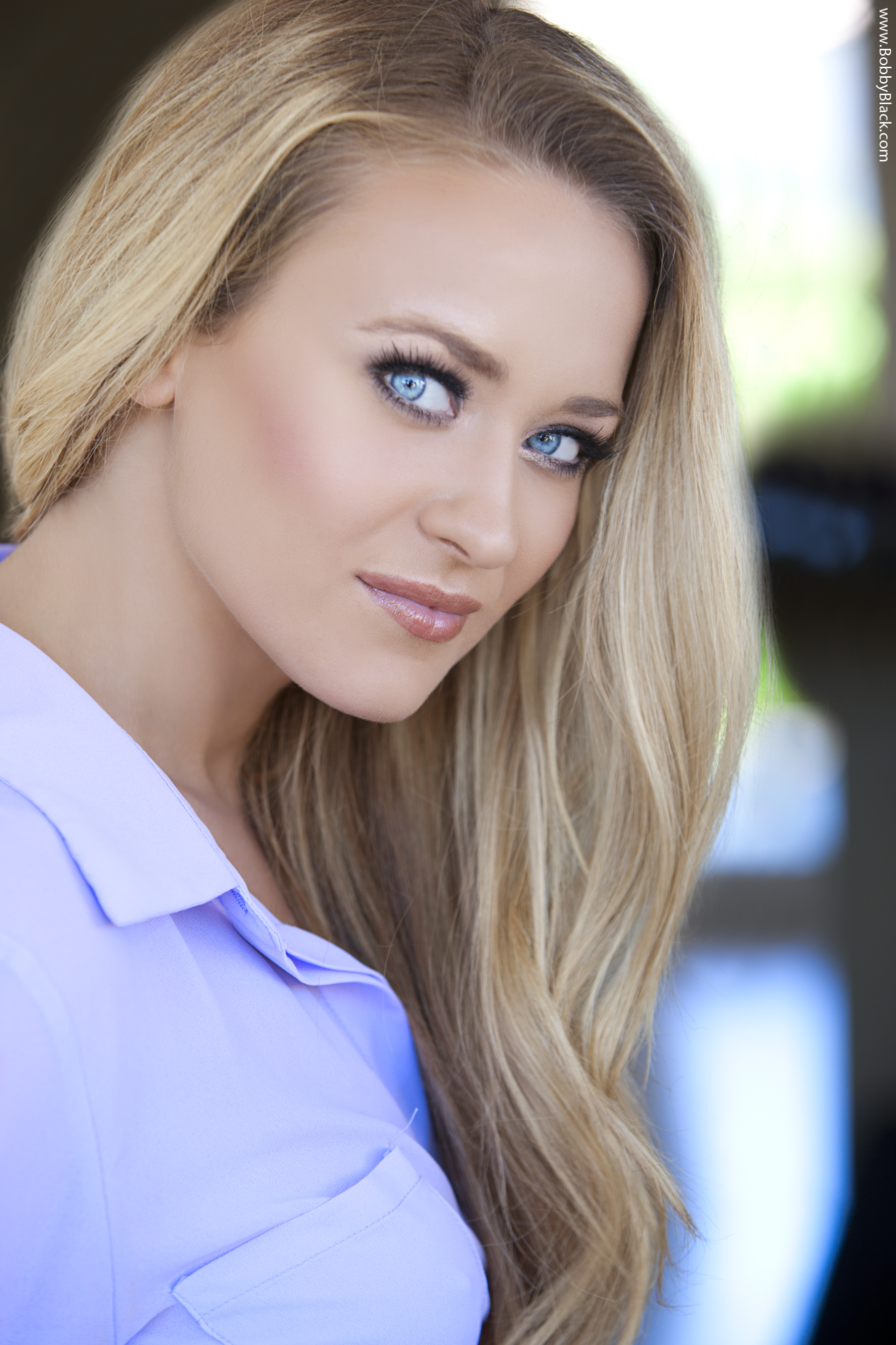 Picture of tall blonde blue eyes — pic 1