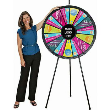 Wheel of Fortune Game Rental