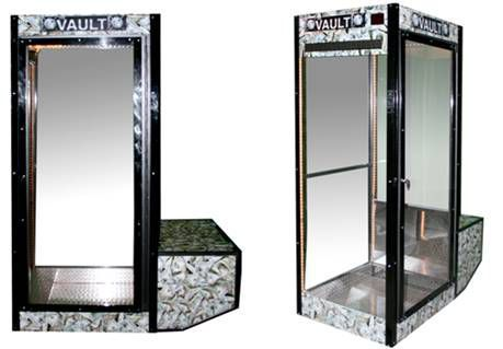Money Booth For Events