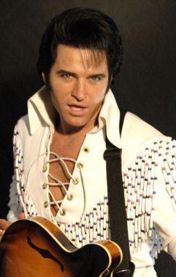 Best Elvis Impersonators In Las Vegas