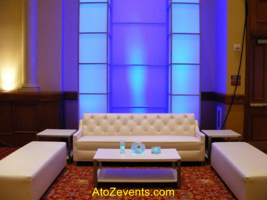 A to z events las vegas best event planning and talent for Z furniture las vegas